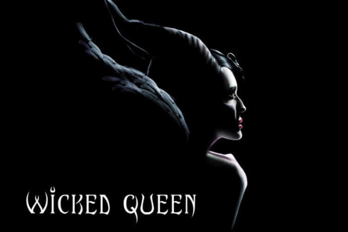 Free Font 無料 フリー おすすめ フォント 追加  ディズニー 白雪姫 Wicked Queen