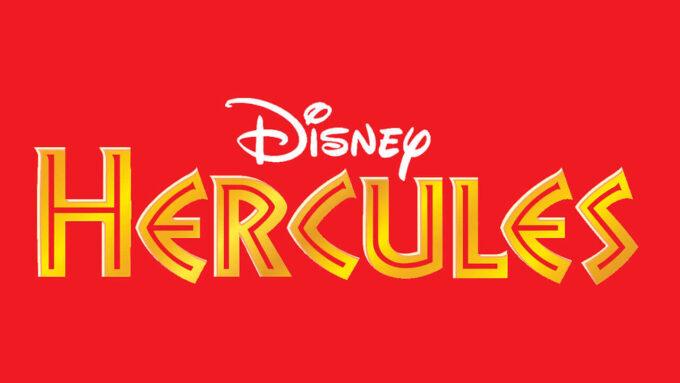 Free Font 無料 フリー フォント 追加 映画 Hercules ディズニー