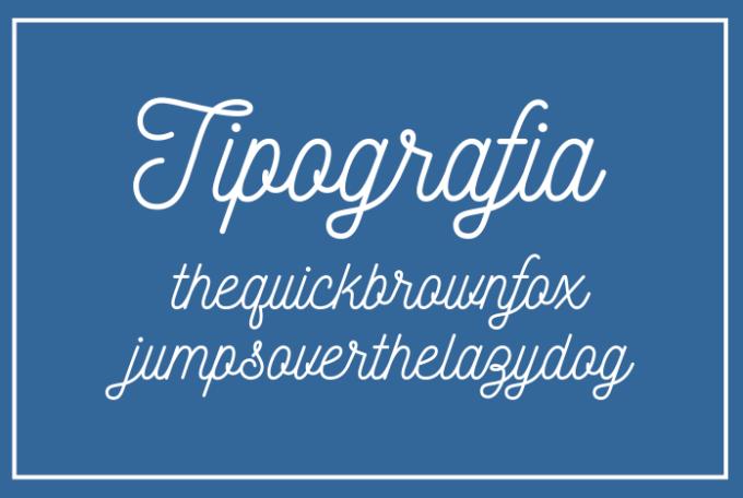 Free Font Design 無料 フリー フォント 追加 デザイン 筆記体 nickainley