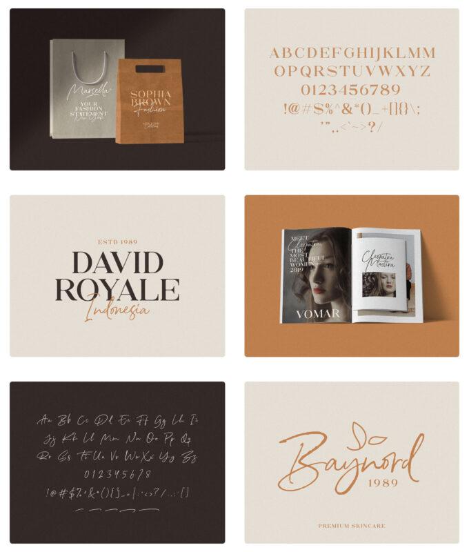 Free Font Design 無料 フリー フォント 追加 デザイン 筆記体 NORTH AVELLION