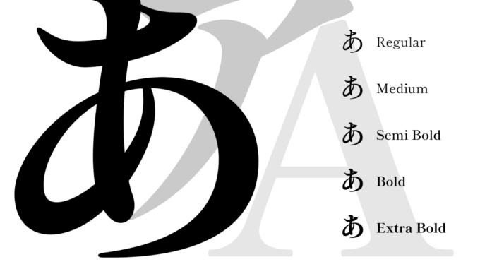Free Font 無料 フリー おすすめ フォント 追加 しっぽり明朝