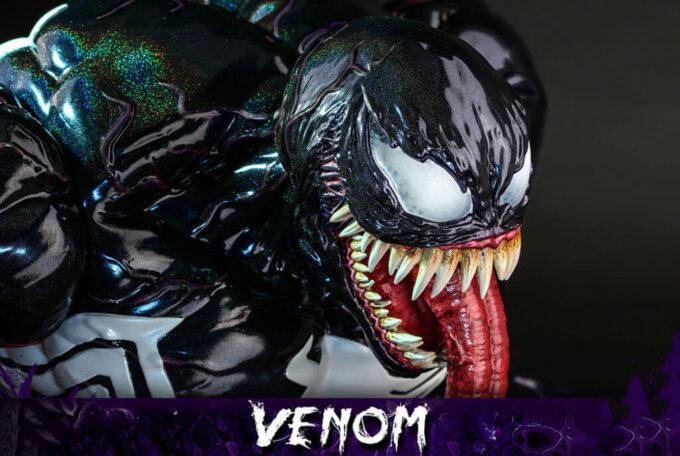 Free Font 無料 フリー フォント 追加 マーベル Venom