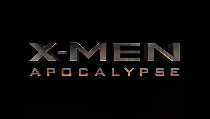 Free Font 無料 フリー フォント 追加 マーベル 映画 X-Men