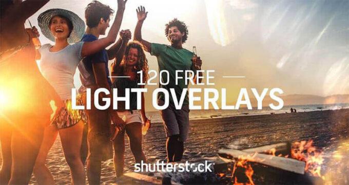 Photoshop Free Overlay Texture フォトショップ オーバーレイ テクスチャー 無料 フリー 光 フレア 120 FREE Light Overlays for Photographers and Graphic Designers