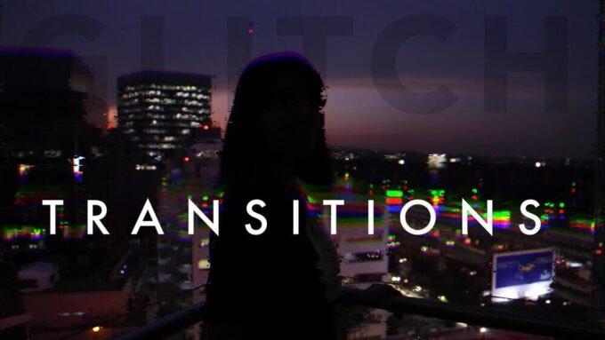 FREE GLITCH TRANSITIONS VOL. 1