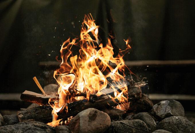 Photoshop Free Fire Overlay Texture フォトショップ オーバーレイ テクスチャー 無料 フリー 火 炎 Blaze