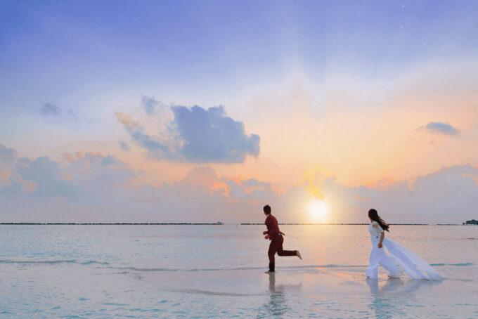 Photoshop Free Sun Rays Overlay Texture Bokeh フォトショップ オーバーレイ テクスチャー 無料 フリー フレア 光 Blue Dreams
