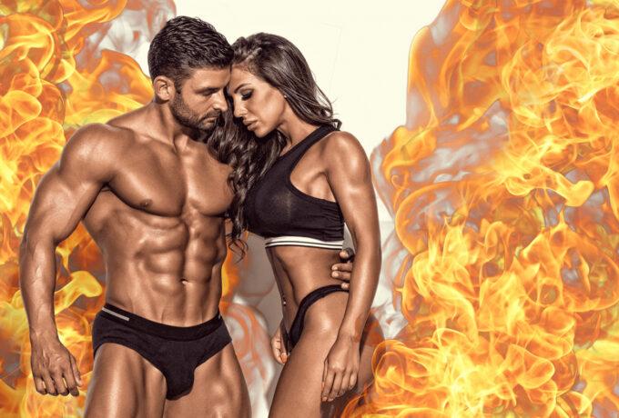 Photoshop Free Fire Overlay Texture フォトショップ オーバーレイ テクスチャー 無料 フリー 火 炎 Fire