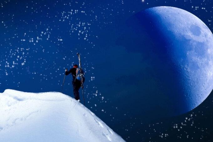 Photoshop Free Starry Sky Overlay Texture Bokeh フォトショップ オーバーレイ テクスチャー 無料 フリー 星空 スター 星 Reaching for the Stars