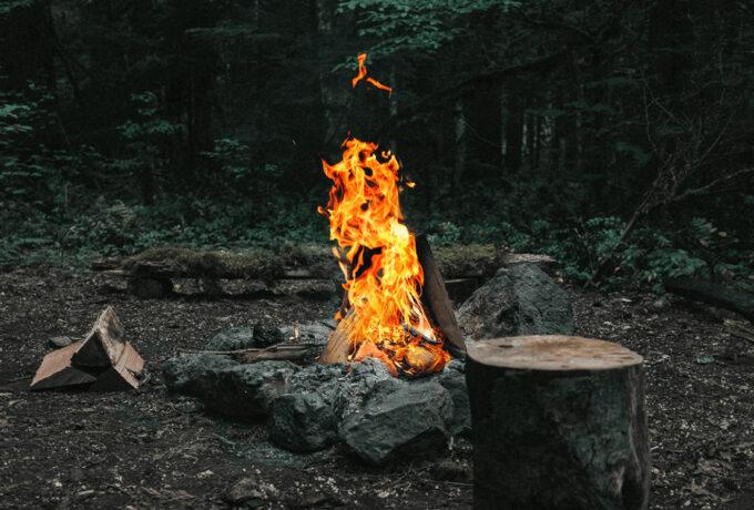Photoshop Free Fire Overlay Texture フォトショップ オーバーレイ テクスチャー 無料 フリー 火 炎 Uncontrolled Energy