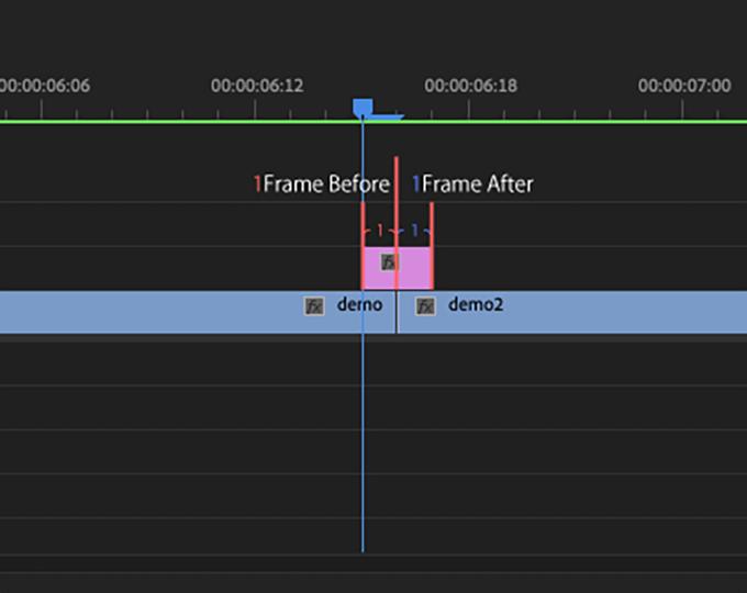 Premiere Pro FILM CRUX フリー プラグイン 無料 素材 Transitions Vol. 1 ダウンロード プリセットファイルトランジション 調整レイヤー  適用 グリッチ