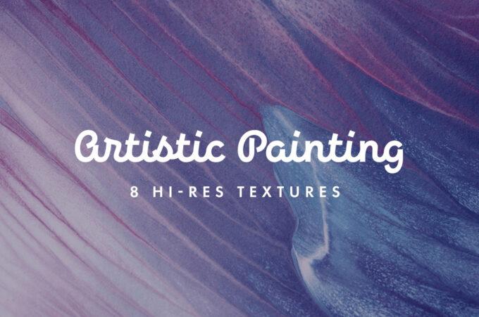 Photoshop Free Paint Ink Overlay Texture フォトショップ オーバーレイ テクスチャー 無料 フリー 絵の具 ペンキ インク ペイント ウォーターカラー ARTISTIC PAINTING TEXTURES SET