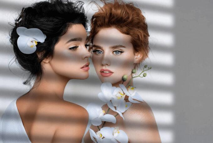 Photoshop Free Shadow Overlay Texture フォトショップ オーバーレイ テクスチャー 無料 フリー 影 シャドウ Blinds