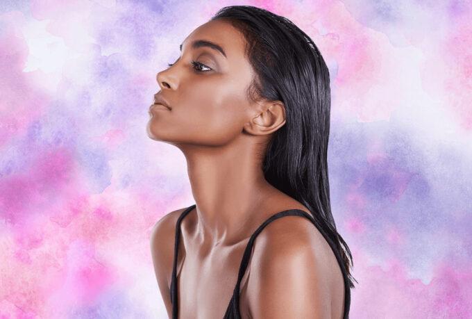 Photoshop Free Paint Ink Overlay Texture Bokeh フォトショップ オーバーレイ テクスチャー 無料 フリー 絵の具 ペンキ インク ペイント Cherry Strudel