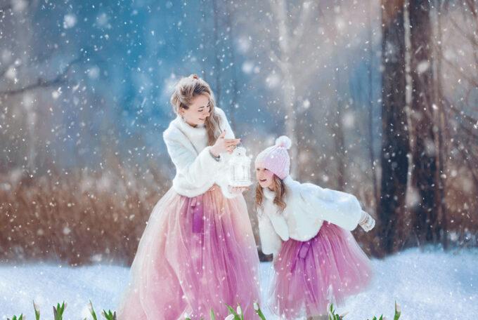 Photoshop Free Snow Overlay Texture Bokeh フォトショップ オーバーレイ テクスチャー 無料 フリー スノー 雪 クリスマス Christmas Time