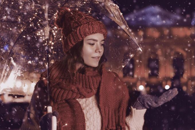 Photoshop Free Snowflake Overlay Texture Bokeh フォトショップ オーバーレイ テクスチャー 無料 フリー スノー 雪 結晶 クリスマス Frosty Morning