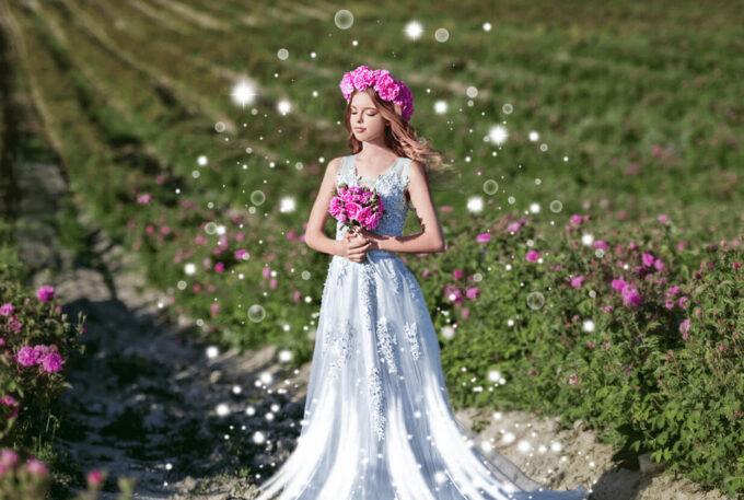 Photoshop Free Sparkle Overlay Texture フォトショップ オーバーレイ テクスチャー 無料 フリー スパークル かわいい 幻想的 Infinity