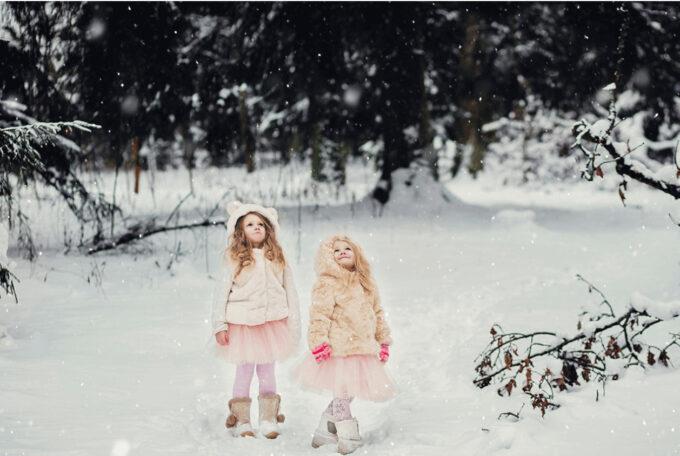 Photoshop Free Snow Overlay Texture Bokeh フォトショップ オーバーレイ テクスチャー 無料 フリー スノー 雪 クリスマス Let it Snow