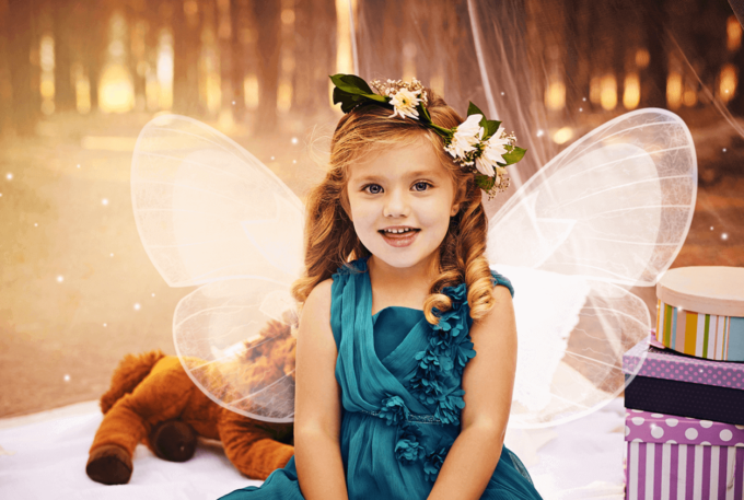Photoshop Free Fairy Wing Overlay Texture フォトショップ オーバーレイ テクスチャー 無料 フリー 天使 羽 フェアリー ウィング Like a Moth
