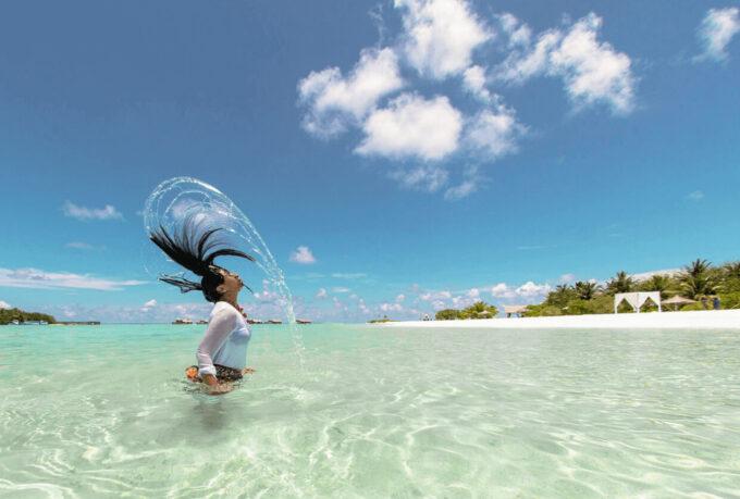 Photoshop Free Water Splash Overlay Texture Bokeh フォトショップ オーバーレイ テクスチャー 無料 フリー ウォーター スプラッシュ Mild