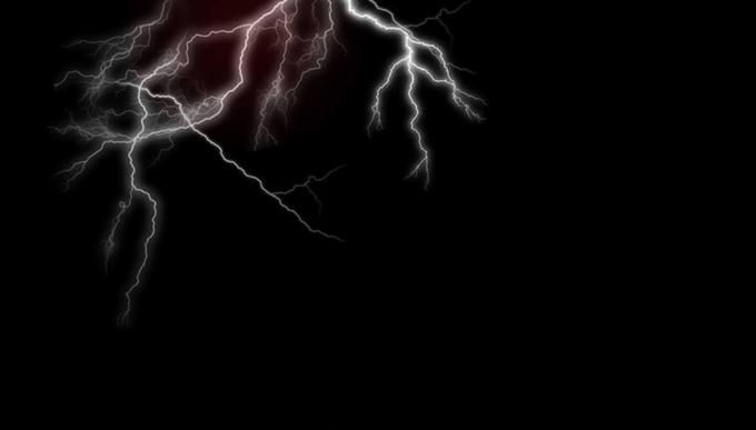 Photoshop Free Lightning Overlay Texture フォトショップ オーバーレイ テクスチャー 無料 フリー 雷 サンダー ライトニング Purple