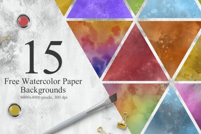 Photoshop Free Paint Ink Overlay Texture フォトショップ オーバーレイ テクスチャー 無料 フリー 絵の具 ペンキ インク ペイント ウォーターカラー Free Watercolor Paper Background