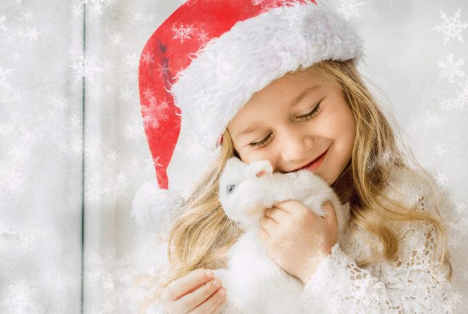 Photoshop Free Snowflake Overlay Texture Bokeh フォトショップ オーバーレイ テクスチャー 無料 フリー スノー 雪 結晶 クリスマス Wintry Fun