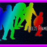 Adobe Premiere Pro Freeze Frame Effect フリーズ フレーム エフェクト