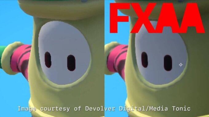 After Effects FXAA 無料 プラグイン