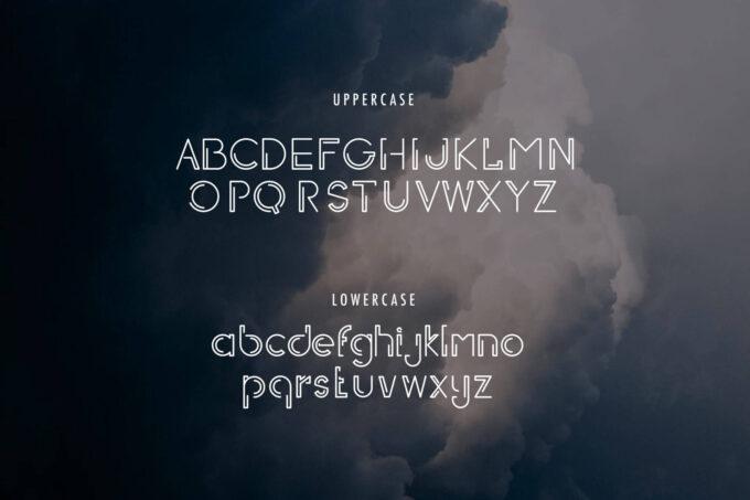 Free Font Neon 無料 フリー おすすめ フォント 追加 ネオン HALFOMANIA - FREE FONT