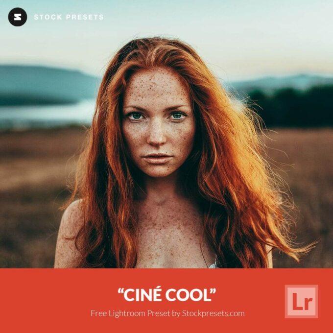 Adobe Lightroom Free Preset .xmp .lrtemplate 無料 フリー 映画 シネマ Free Lightroom Preset Ciné Cool