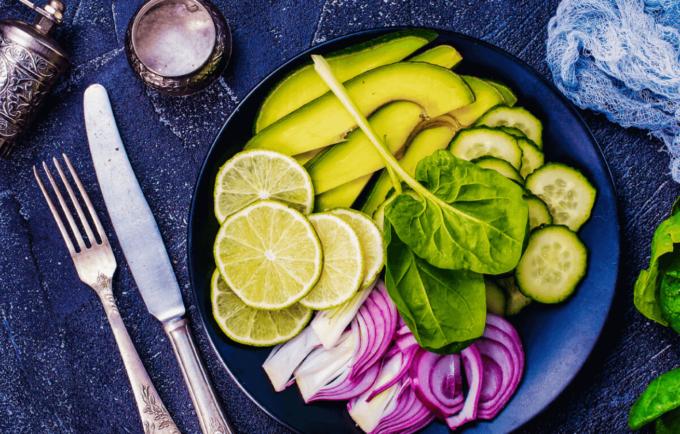 Adobe Lightroom Free Preset Food .xmp .lrtemplate matte 無料 フリー フード 食べ物 Salad