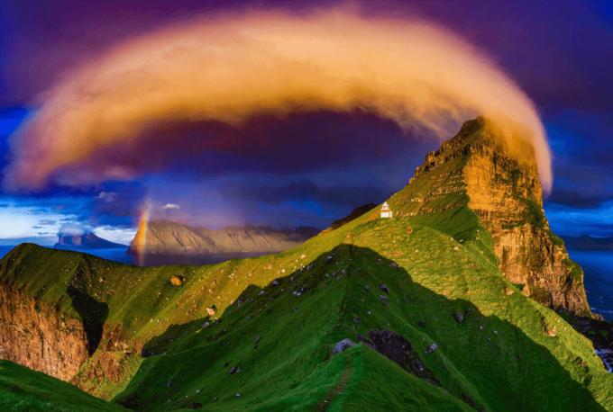 Adobe Lightroom Free Preset Landscape .xmp .lrtemplate 無料 フリー ランドスケープ 風景 景色 Magic Nature