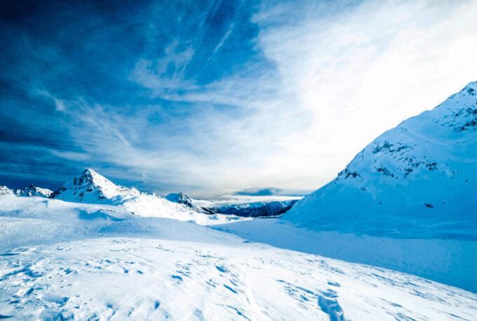 Adobe Lightroom Free Preset Landscape .xmp .lrtemplate 無料 フリー ランドスケープ 風景 景色 Winter Tale