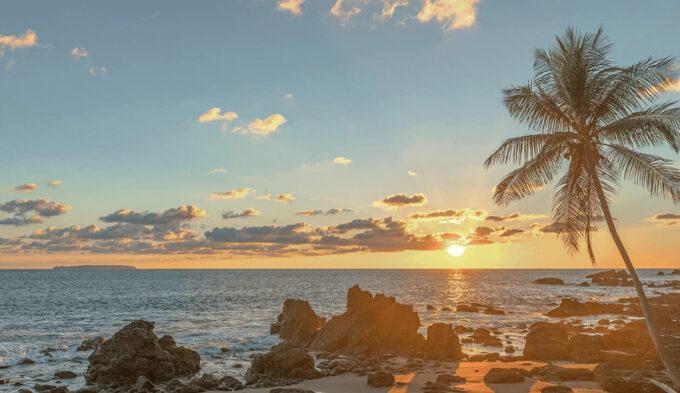 Adobe Lightroom Free Preset Sunrise .xmp .lrtemplate 無料 フリー サンライズ 日の出 光 Darken