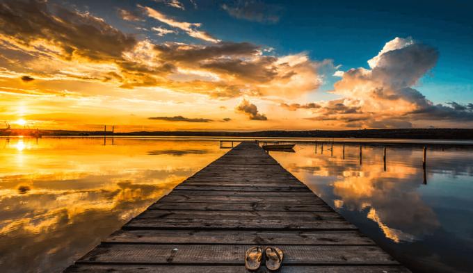 Adobe Lightroom Free Preset Sunrise .xmp .lrtemplate 無料 フリー サンライズ 日の出 光 WB