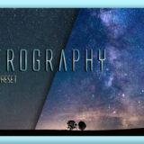 Adobe Lightroom Free Preset Astrography .xmp .lrtemplate 無料 フリー 星空 天体 アストログラフィー