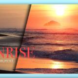 Adobe Lightroom Free Preset Sunrise .xmp .lrtemplate 無料 フリー 日の出 光 風景 景色