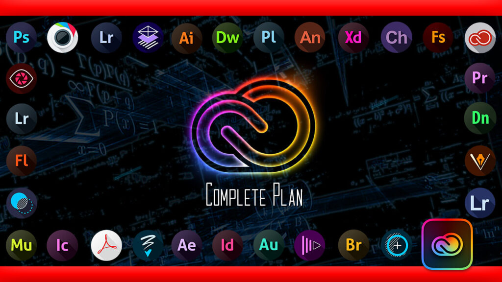 Adobe CC コンプリートプラン 安く買う 方法