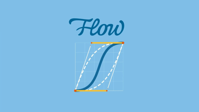 Adobe CC After Effects Flow