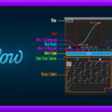 Adobe CC After Effects Plugin Flow Script プラグイン スクリプト 使い方 機能 解説