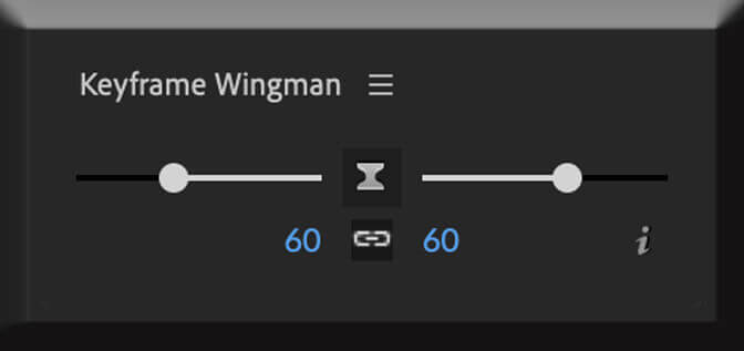 Adobe CC After Effects Animation Composer Starter Sounds 無料 機能 解説 Tools Keyframe Wingman