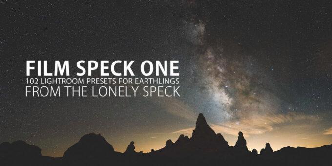 Adobe Lightroom Free Preset .xmp .lrtemplate 無料  星空 フリー 102 Free Lightroom Presets for Earthlings