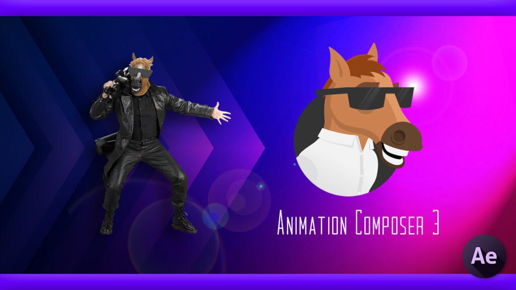Adobe CC After Effects Animation Composer Starter 無料 プラグイン 機能 解説