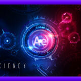 Adobe CC After Effects 容量 軽く サクサク 動く 効率化 方法 プリレンダリング 書き出し フッテージ 置き換え ラベルカラー 変更